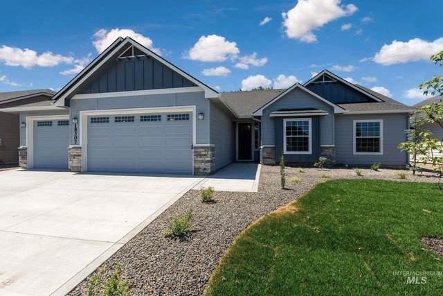 18332 N Wild Goose Avenue, Nampa, ID 83687 (MLS #98823567) :: Adam Alexander