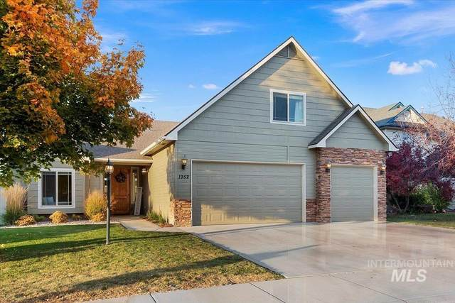 1952 West Creek Ct., Nampa, ID 83686 (MLS #98823594) :: Boise River Realty
