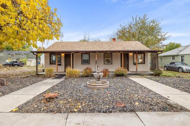 906 N 30th, Boise, ID 83702 (MLS #98823598) :: Minegar Gamble Premier Real Estate Services