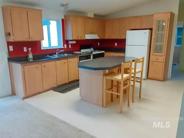 2750 Alden Road #52, Fruitland, ID 83619 (MLS #98823604) :: Minegar Gamble Premier Real Estate Services