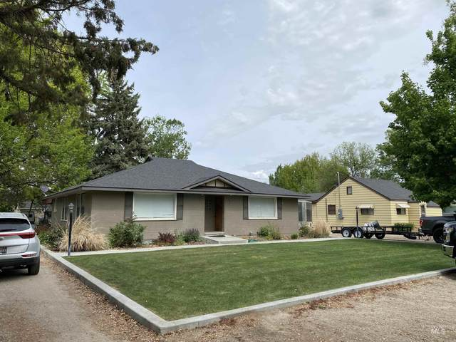 231 Southwest Blvd, New Plymouth, ID 83655 (MLS #98823633) :: City of Trees Real Estate