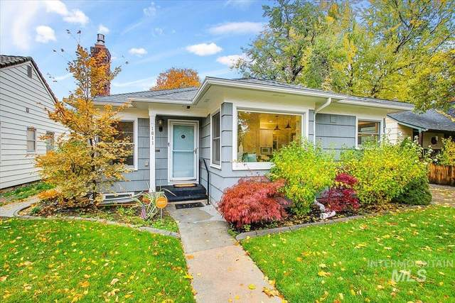 1811 N 14th, Boise, ID 83702 (MLS #98823637) :: City of Trees Real Estate