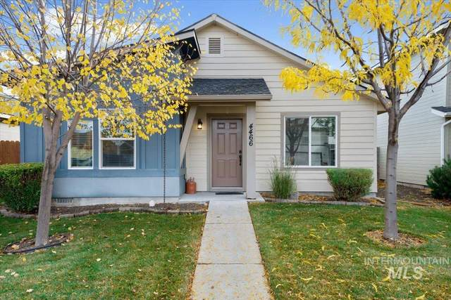 4466 N Price Ave., Meridian, ID 83646 (MLS #98823642) :: City of Trees Real Estate