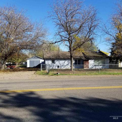 2070 Canyon Creek Rd, Mountain Home, ID 83647 (MLS #98823643) :: City of Trees Real Estate