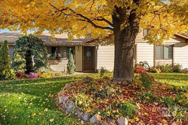 494 Crestview Drive, Twin Falls, ID 83301 (MLS #98823658) :: Boise River Realty