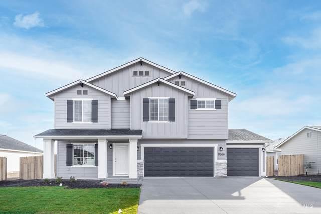 17588 N Floud Way, Nampa, ID 83687 (MLS #98823679) :: Own Boise Real Estate