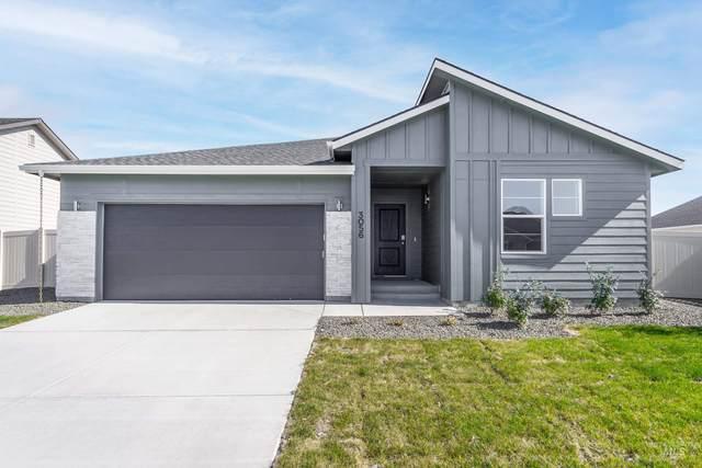 17552 N Floud Way, Nampa, ID 83687 (MLS #98823686) :: Own Boise Real Estate