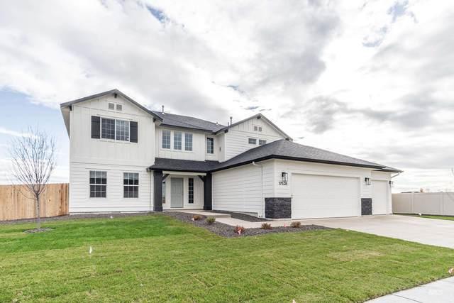 17528 N Floud Way, Nampa, ID 83687 (MLS #98823693) :: Own Boise Real Estate