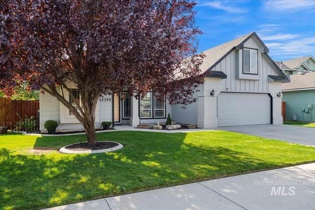 12355 W Mardia St, Boise, ID 83709 (MLS #98823695) :: Boise River Realty