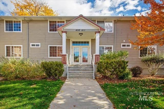 411 W Village Ln, Boise, ID 83702 (MLS #98823708) :: Own Boise Real Estate