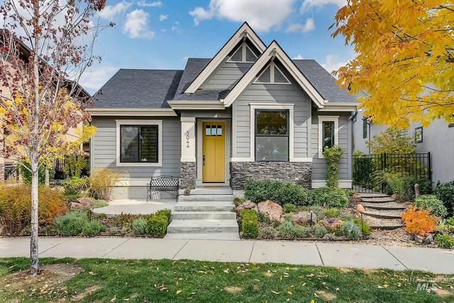 5044 E Woodcutter Dr, Boise, ID 83716 (MLS #98823711) :: Beasley Realty