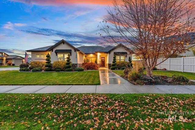 1459 N Hornback Ave, Star, ID 83669 (MLS #98823729) :: Own Boise Real Estate