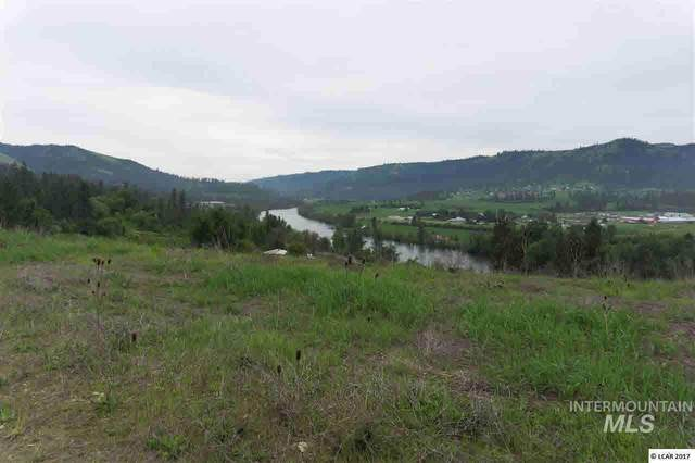 lot 4 River View Estates, Kamiah, ID 83536 (MLS #319107) :: Epic Realty