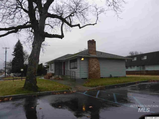602-608 Bryden Avenue, Lewiston, ID 83501 (MLS #321735) :: Team One Group Real Estate