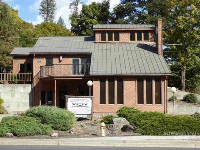 162 Riverside Avenue, Orofino, ID 83544 (MLS #322074) :: Alves Family Realty