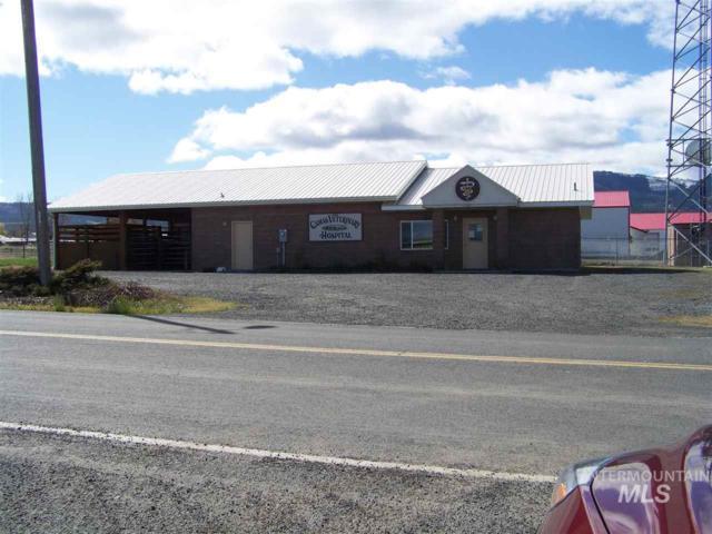 24 Grangeville Truck Route, Grangeville, ID 83530 (MLS #322176) :: Jackie Rudolph Real Estate