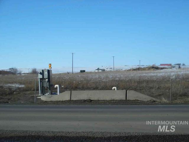 000 Hwy 95 & Day Road, Grangeville, ID 83530 (MLS #322211) :: Jackie Rudolph Real Estate