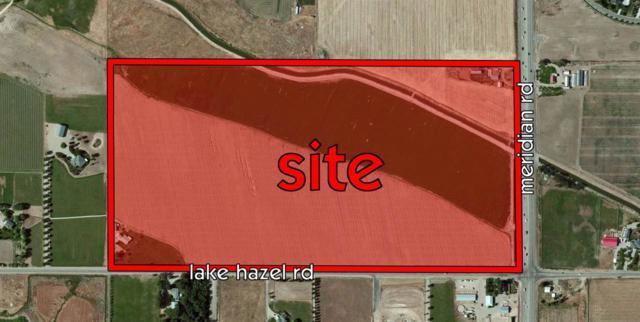 TBD S Meridian Road, Meridian, ID 83642 (MLS #98614282) :: Full Sail Real Estate