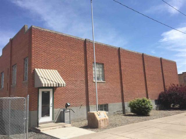 214 Main Street, Filer, ID 83328 (MLS #98615801) :: Boise River Realty