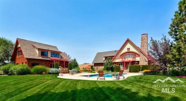 6029 W Echanove Dr., Boise, ID 83714 (MLS #98618612) :: Full Sail Real Estate