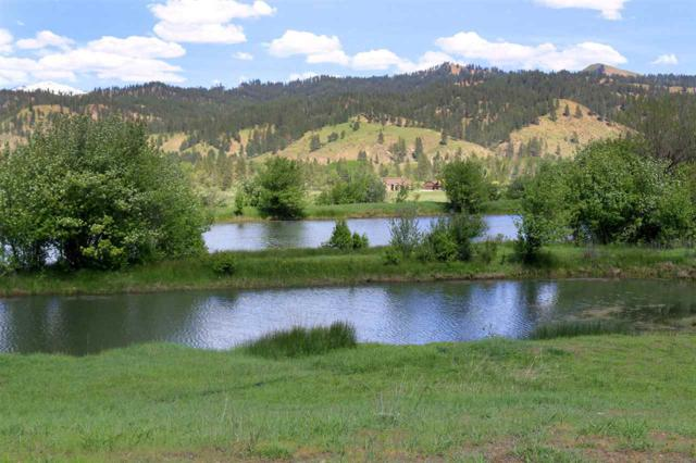 Block 4 Lot 16 Cooski Springs, Garden Valley, ID 83622 (MLS #98623989) :: Jon Gosche Real Estate, LLC