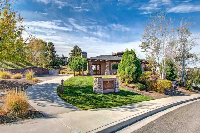 768 E Orion Dr., Boise, ID 83702 (MLS #98626232) :: Full Sail Real Estate