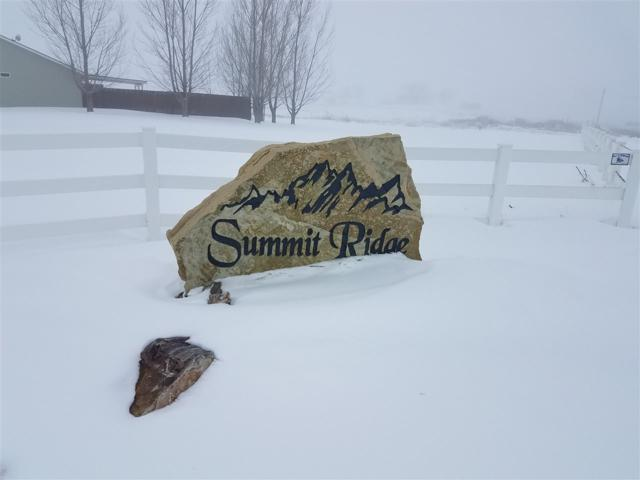 Block 3 Lot 1 Summit Ridge Subd, Jerome, ID 83338 (MLS #98638090) :: Boise River Realty