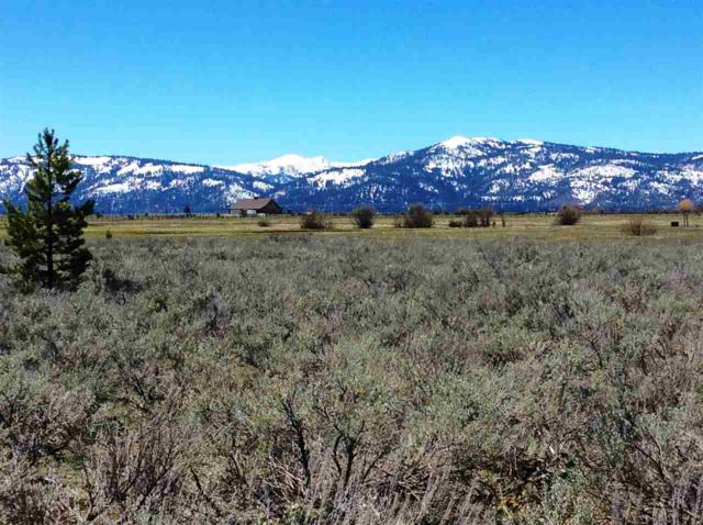 Lot 8 Elk Haven Way, Mccall, ID 83638 (MLS #98640870) :: Full Sail Real Estate