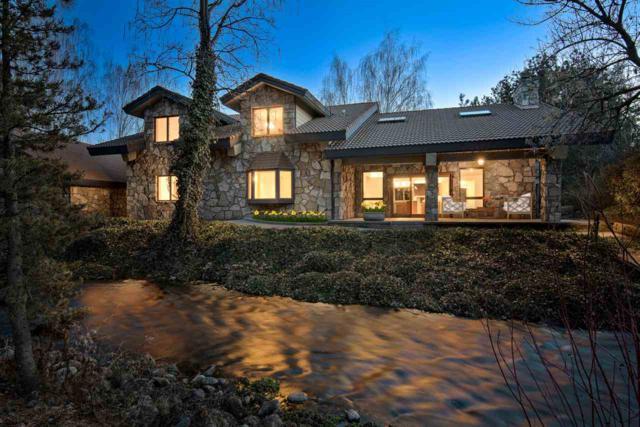 804 E Pennsylvania Lane, Boise, ID 83706 (MLS #98647136) :: We Love Boise Real Estate