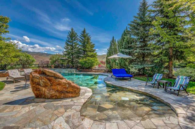 5986 S Schooner Place, Boise, ID 83716 (MLS #98650115) :: We Love Boise Real Estate