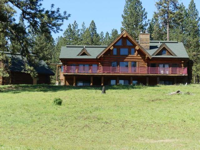 3145 Timber Ridge, New Meadows, ID 83654 (MLS #98652559) :: Team One Group Real Estate