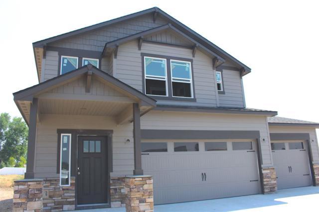 154 S Johns Bay Ave, Kuna, ID 83634 (MLS #98652761) :: Zuber Group