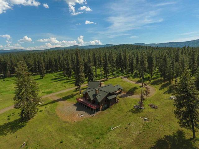 3145b Timber Ridge, New Meadows, ID 83654 (MLS #98652921) :: Team One Group Real Estate