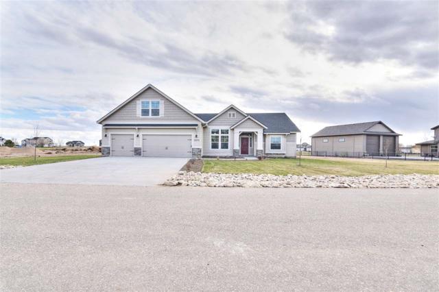 11975 W Touchrock Lane, Kuna, ID 83634 (MLS #98653387) :: Jon Gosche Real Estate, LLC