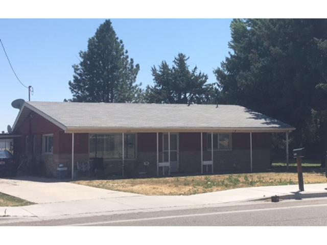 1725 W Pine, Meridian, ID 83642 (MLS #98654051) :: Build Idaho
