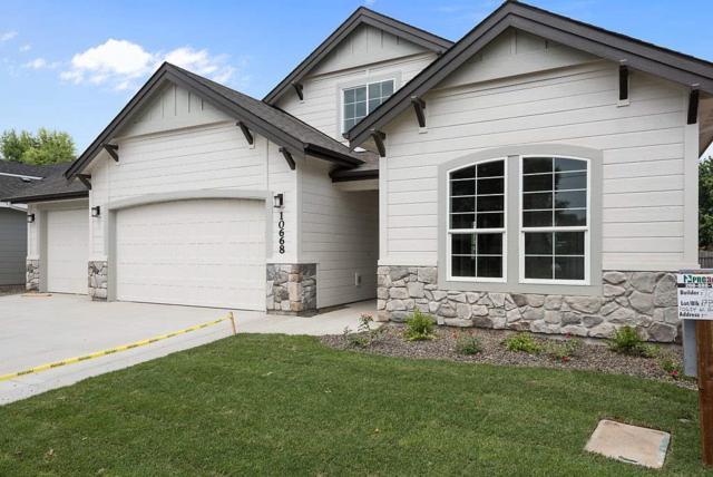 10668 W Goldenrod Ave, Boise, ID 83713 (MLS #98654278) :: We Love Boise Real Estate