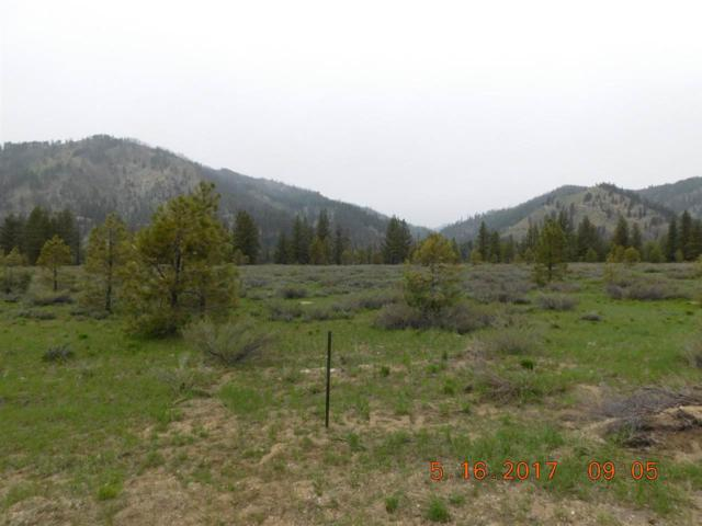 Lot 3 Block 4 Featherville Acres 2, Featherville, ID 83647 (MLS #98655891) :: Jon Gosche Real Estate, LLC