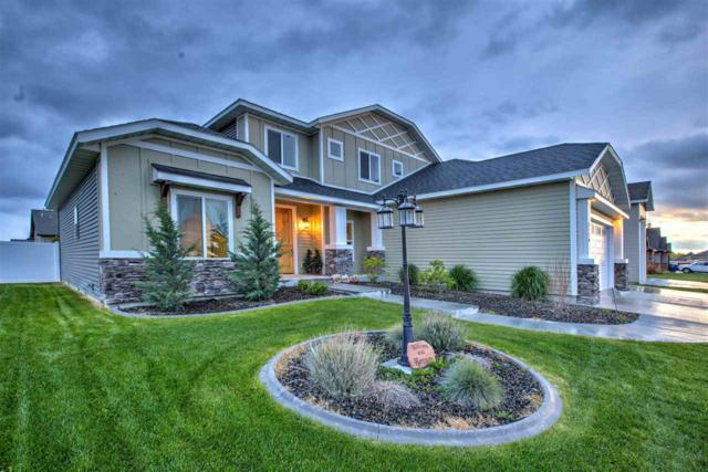 2750 Meadowbrook Drive, Twin Falls, ID 83301 (MLS #98656497) :: Jon Gosche Real Estate, LLC