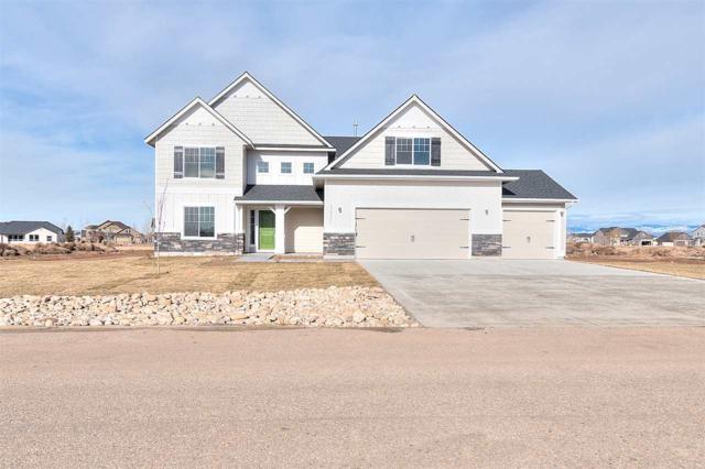 11952 W Precept Lane, Kuna, ID 83634 (MLS #98657377) :: Jon Gosche Real Estate, LLC