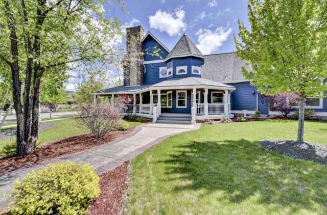5321 W Hidden Springs Dr, Boise, ID 83714 (MLS #98658139) :: Build Idaho