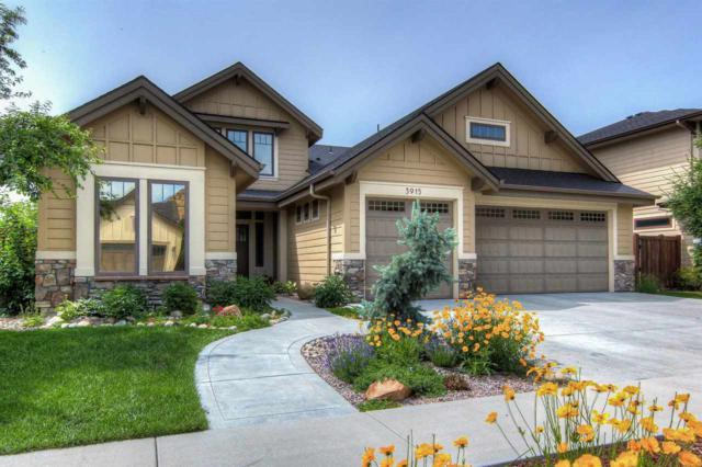 3915 S Globe Theatre Ave, Boise, ID 83716 (MLS #98658339) :: We Love Boise Real Estate