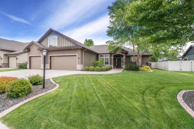 284 S Fernan Lake Way, Star, ID 83669 (MLS #98659826) :: Michael Ryan Real Estate