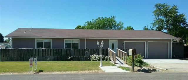 2509 Delaware Ave, Nampa, ID 83651 (MLS #98659854) :: Boise River Realty