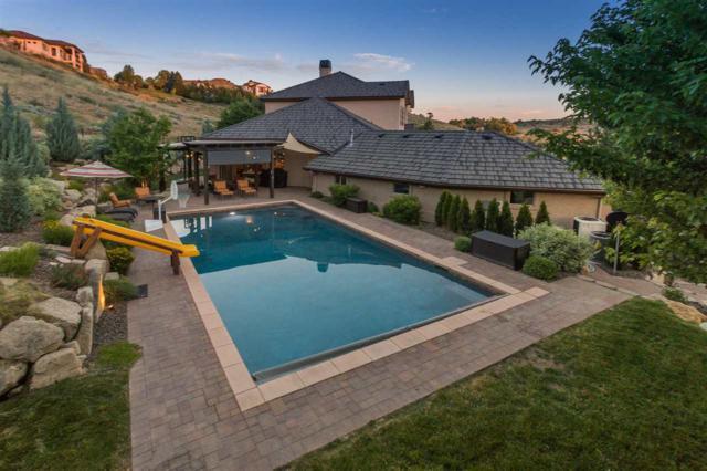 2585 Varco Via, Boise, ID 83712 (MLS #98660486) :: We Love Boise Real Estate