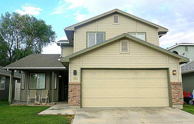 152 N Sunbird, Kuna, ID 83634 (MLS #98660581) :: Boise River Realty