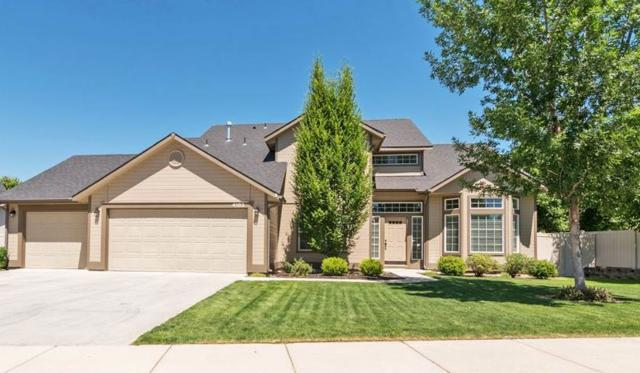 4182 E Spearfish Dr, Meridian, ID 83646 (MLS #98660811) :: Jon Gosche Real Estate, LLC
