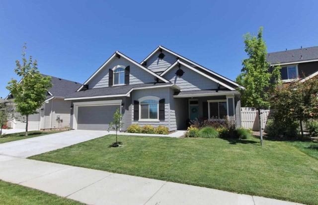 736 Harvest Way, Middleton, ID 83644 (MLS #98660815) :: Jon Gosche Real Estate, LLC