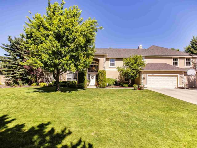 2262 N Greenview Ct., Eagle, ID 83616 (MLS #98660907) :: Boise River Realty