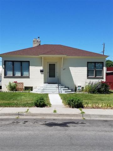 287 Monroe Street, Twin Falls, ID 83301 (MLS #98660961) :: Boise River Realty