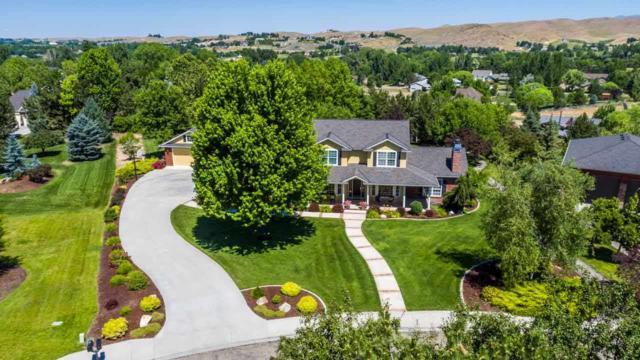 2616 E Aspenwood, Eagle, ID 83616 (MLS #98661479) :: Boise River Realty